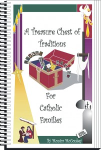 treasure chest of traditions cover
